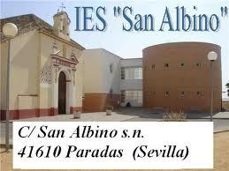 IES SAN ALBINO