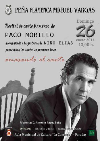 Doc 01 26-01-2014  Paco Morillo
