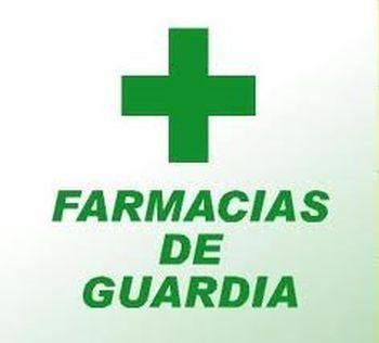 farmacias guardia