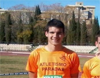 campeonato andalucia sub23