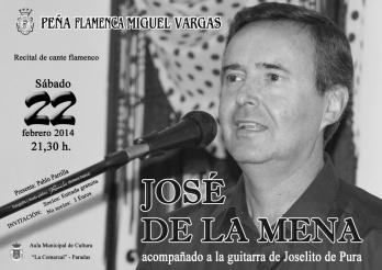 Doc 02 22-02-2014 José de la Mena