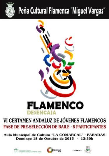 peña flamenca